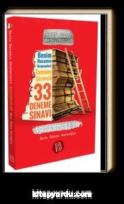 2017 KPSS Genel Kültür Vatandaşlık Tamamı Çözümlü 33 Deneme