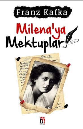 Milena'ya Mektuplar - Franz Kafka pdf epub