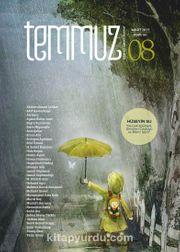 Temmuz Dergisi Mart 2017 Sayı 8
