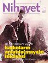 Nihayet Dergisi Sayı:27 Mart 2017