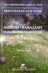 Ramazan-İktisat-Şükür Risaleleri (Arnavutça)