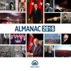 Almanac 2016 (İngilizce)