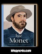 İşte Monet (Ciltli)