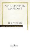 II. Edward (Karton Kapak)