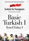 Basic Turkish 1 - Temel Türkçe 1