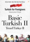 Basic Turkish 2 - Temel Türkçe 2