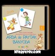 Arda ile Paytak Banyoda-2. Kitap