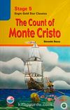 The Count of Monte Cristo / Starge-5 (Cd Ekli)