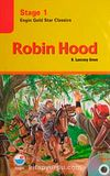 Robin Hood / Stage-1 (Cd Ekli)