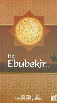 Hz.Ebubekir (r.a) - Ayşe Çokçevik pdf epub