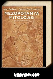 Mezopotamya Mitolojisi (Ciltli)