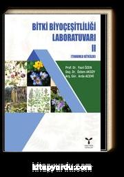 Bitki Biyoçeşitliliği Laboratuarı 2 & Tohumlu Bitkiler