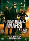 The Purge: Anarchy - Arınma Gecesi: Anarşi (Dvd)
