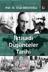İktisadi Düşünceler Tarihi (Prof. Dr. Ersan Bocutoğlu)