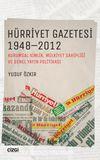 Hürriyet Gazetesi 1948-2012 & (Kurumsal Kimlik, Mülkiyet Sahipliği ve Genel Yayın Politikası)