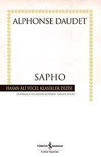 Sapho (Karton Kapak) - Alphonse Daudet pdf epub
