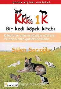 5K1K Bir Kedi Köpek Kitabı