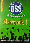 Öss Soru Bankası Matematik 1