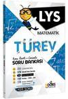 LYS Matematik Türev Konu Özetli Çözümlü Soru Bankası