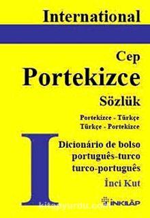 International Portekizce Cep Sözlük & Portekizce-Türkçe / Türkçe-Portekizce