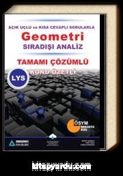 LYS Geometri Tamamı Çözümlü Konu Özetli