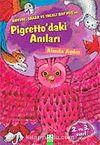 Huysuz, Sakar ve Yalnız Bay Kuş'un Pigretto'daki Anıları 2.ve 3. Sınıf