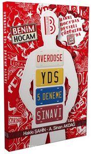 Overdose YDS 5 Deneme Sınavı