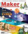 Stem Maker Magazine Sayı:6 Mart 2017