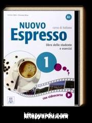 Nuovo Espresso 1 (A1) İtalyanca Temel Seviye