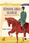Düşmana Korku Salanlar Üsteğmen Hasan Hulusi ve Teğmen Mehmet Mevsuf / Çanakkale'nin Kahramanları -3