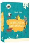 Çanakkale'nin Kahramanları Set 1 (5 Kitap)