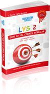 LYS 2 Son 10 Yıl Çıkmış Sorular