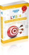 LYS 4 Son 10 Yıl Çıkmış Sorular