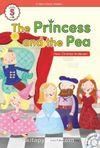 The Princess and the Pea +Hybrid CD (eCR Starter)