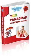 YGS Paragraf 40 Deneme Sınavı