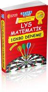 LYS Matematik 10x80 Deneme