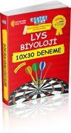 LYS Biyoloji 10x30 Deneme