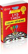LYS Tarih 10x44 Deneme