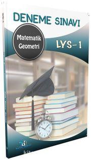 LYS 1 Matematik Geometri Deneme Sınavı 5'li