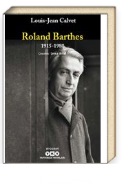Roland Barthes (1915-198)