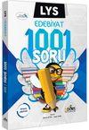 LYS Edebiyat 1001 Soru Tamamı Açıklamalı Soru Bankası