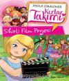 Kızlar Takımı - Sihirli Film Projesi