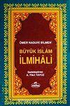 Büyük İslam İlmihali (Kitap Kağıdı)