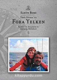 Fora Yelken - Sadun Boro pdf epub