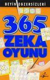 Beyin Egzersizleri 365 Zeka Oyunu / Sudoku 4