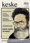 Keşke İki Aylık Düşünce ve Edebiyat Dergisi Sayı:15 Ocak-Şubat 2016