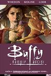 Buffy Vampir Avcısı Albüm-4 & Zamanın Oyunu-Bu Mesajdan Sonra