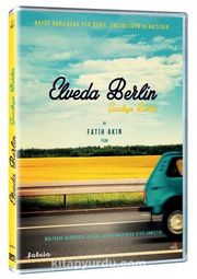 Elveda Berlin (Dvd)