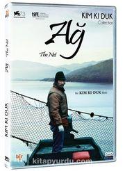 The Net - Ağ (Dvd)