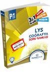 LYS Plus Serisi 3'ü 1 Arada Coğrafya Soru Bankası